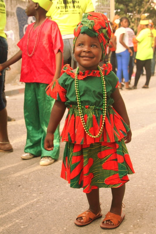 Educate and Treat the Invisible Children of Haiti