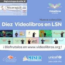 10 new Videobooks in LSN