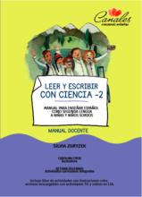 Textbook Spanish por Deaf Children - level 2
