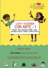 Textbook Spanish for Deaf children - Level 1