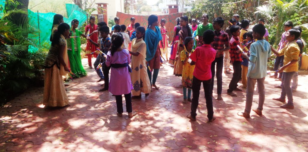 STEM  through Art, Dance and Theater- Summer camp