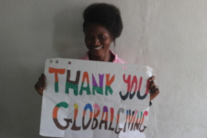 Balu says Thank You!