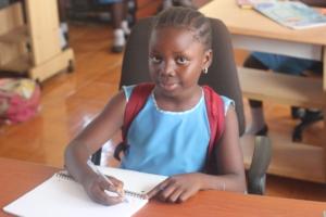 Marian- Future Banker