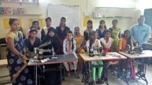 Sewing & Tailoring Batch