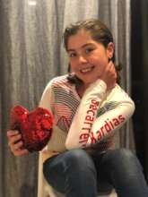 HELP SAVE THE LITTLE HEARTS OF MEXICO