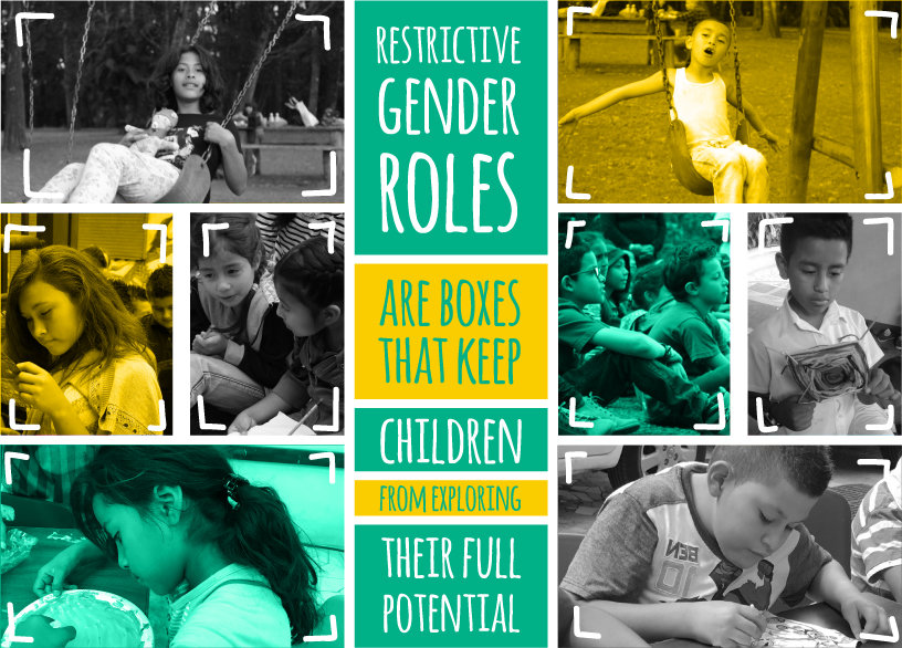 Gender Equality for at-risk Kids in Costa Rica