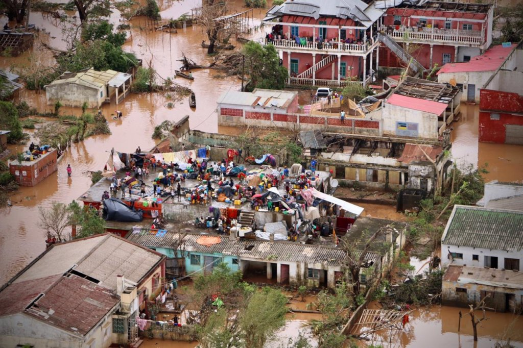 Cyclone Idai Relief Fund