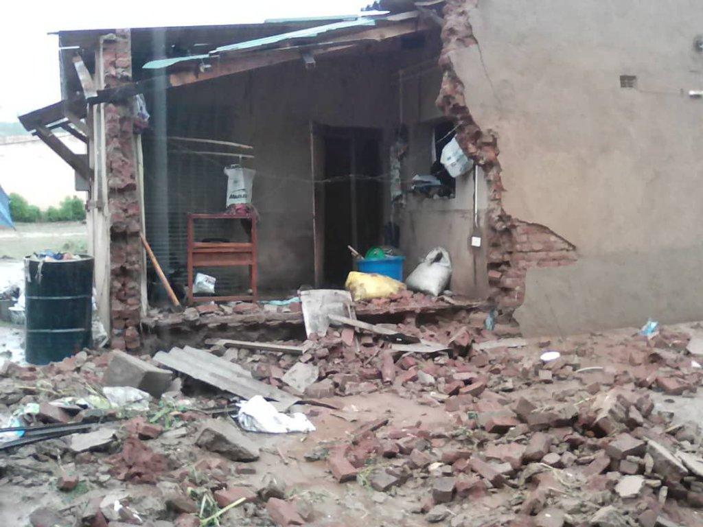 Restore hope to Cyclone Idai survivors in Zimbabwe