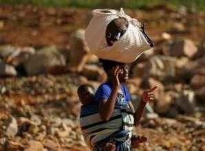 Alleviate the plight of Cyclone Idai Survivors