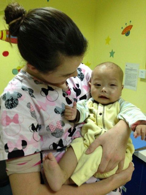 Promoting Paediatric Pain Management