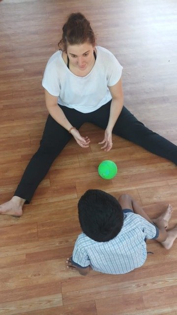 Rehabilitation for Children with Cerebral Palsy