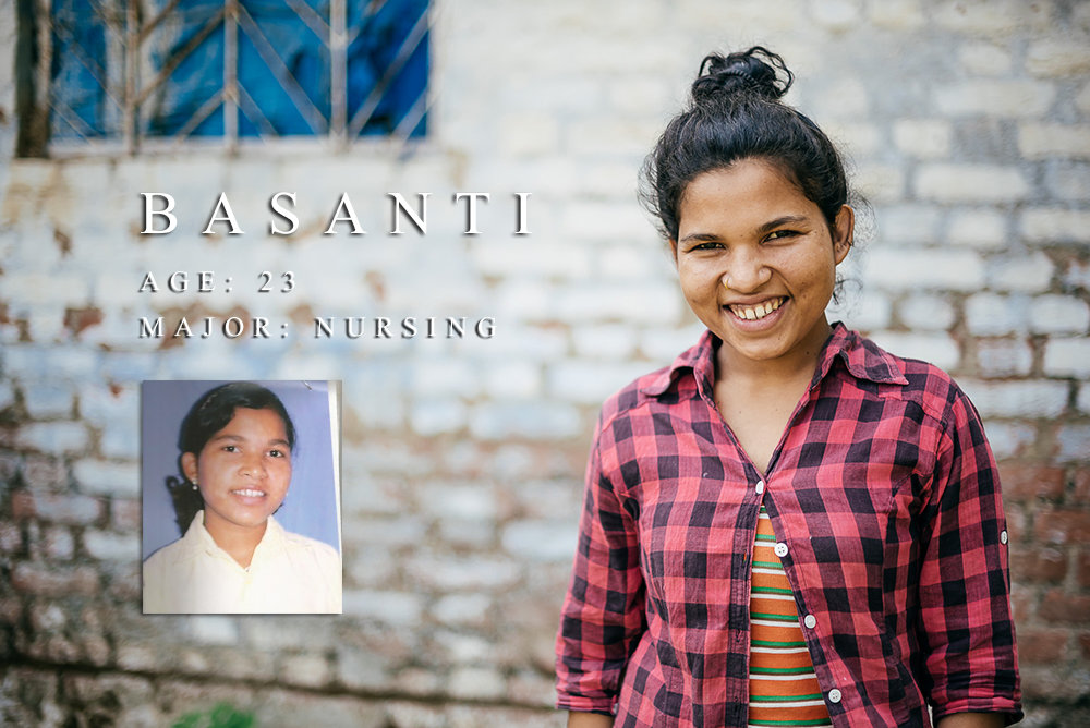 Help 10 Indian Orphans Go To College!