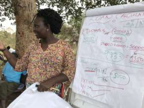 Business instills self reliance among women