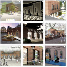 Stanton Building Re-imagined - 12/2020