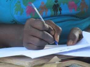 Help 500 Women Learn to Read and Write in Uganda