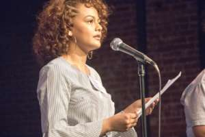 Publish Voices of Youth Impacted by Incarceration