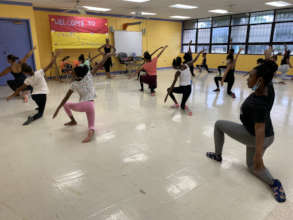 Music In Motion Summer Dance Session