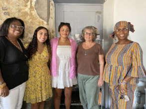 Raising Cane Heritage Site Tour July2021