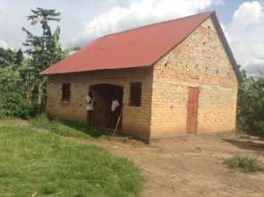 House on new land