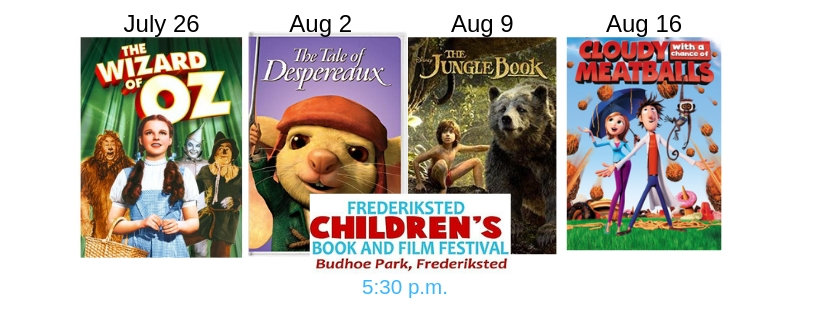 Children's Book and Film Festival
