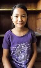 Ena, Age 12, Grade 6