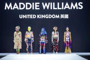 Maddie Williams (UK) - First Prize winner