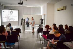 Sustainable fashion education