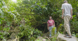 Humacao: Searching for Water Springs