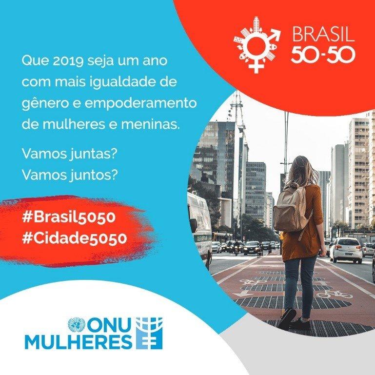 Raising Women's Political Participation in Brazil