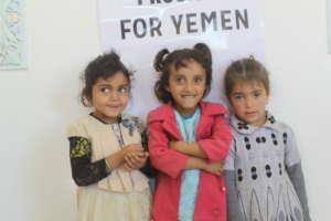 Sua'ad, Reem and Fatemah