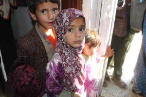 Save lives 3025 children U5yr & 1,360 PLW in Yemen