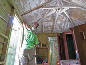 Lutheran Disaster Response - US Virgin Islands