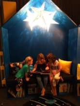 Reading Nook Storytime