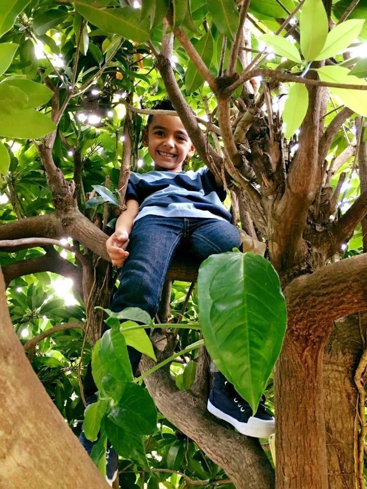 Breaking the trauma in 400 children in Puerto Rico
