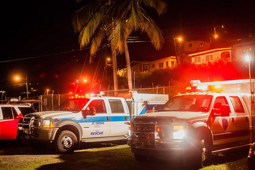 St. Thomas Rescue Headquarters