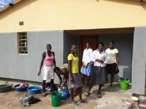 Boarding House for Girls - River View School