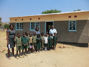 Special Education Unit - Simango School