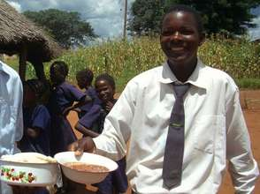Orphan Food Program
