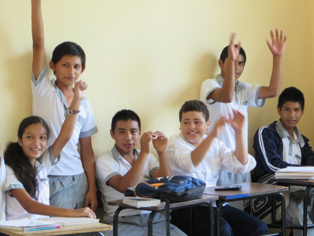 Support Young Environmental Leaders in Mexico