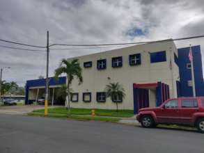Morovis Fire Station