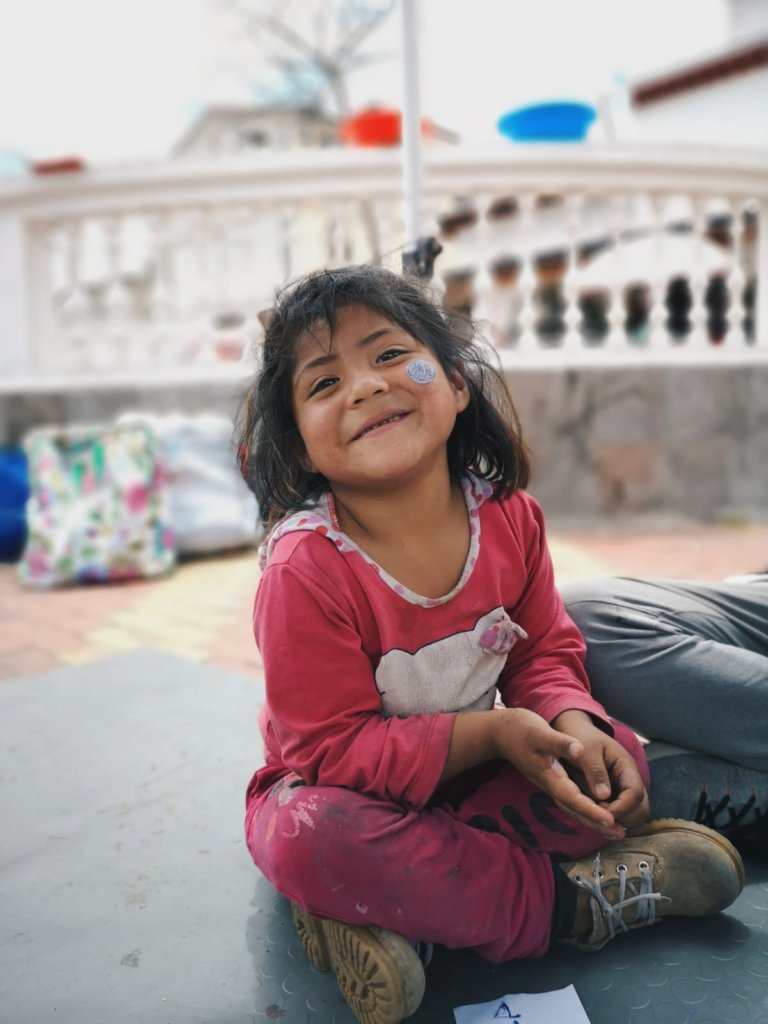 Dental Care and Education for 250 Youth in Quito