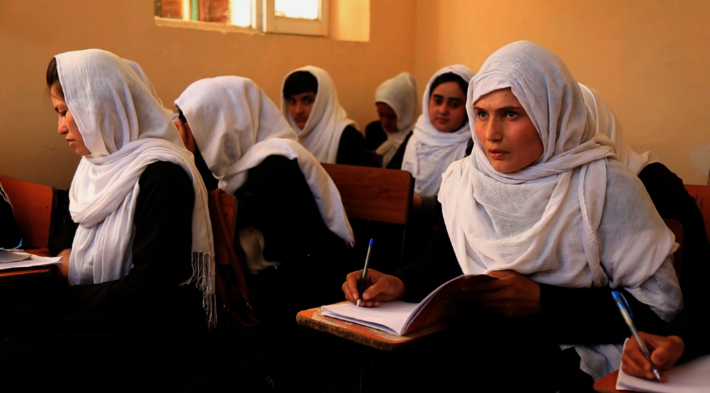 Create New Women's Schools in Kabul