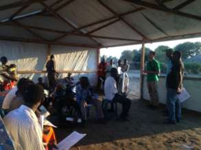 Agriculture lecture