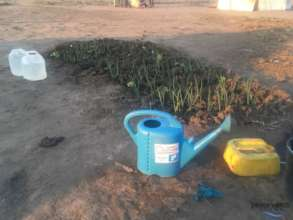 Farming tools provided by PWJ
