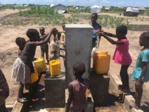 PWJ delivers safe water supply system
