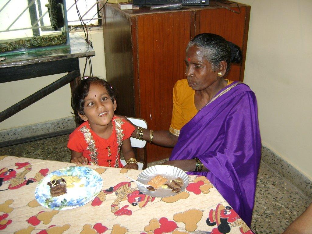 Help Cerebral Palsy affected children