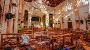 st Sebastin church