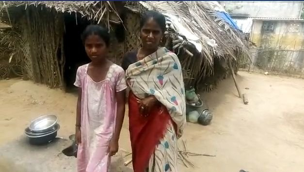 Help Gomathi recover from Gaja Cyclone