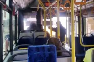 Bus 18 (Courtesy of ACRI)