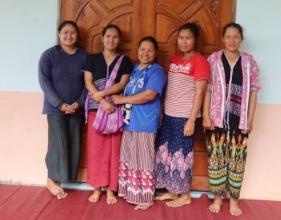 Women's Water Council